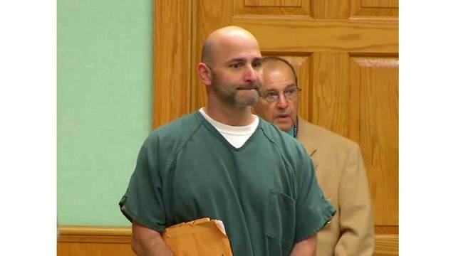 After 2 months in prison, Shawn Smoot files handwritten motion for retrial