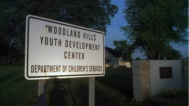Troubled Middle Tennessee youth center making improvements