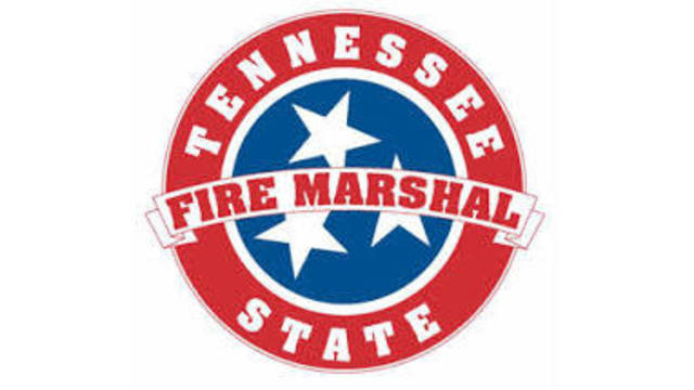 Tennessee State Fire Marshal's Office announces 2nd video contest