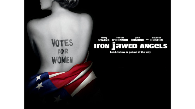 Free showing of 'Iron Jawed Angels' at Knox County Health Department