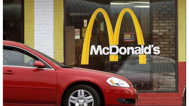 McDonald's says table service coming to US stores