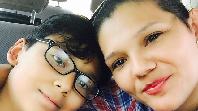 Clarksville boy found in Mexico 5 months after alert issued