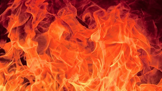 Alcoa police search for arsonists