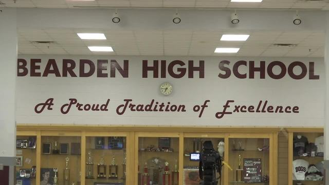 Dept. of Education appeals ACT's decision to not score Bearden High School tests