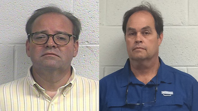 2 Campbell County lawyers accused of stealing from clients' accounts