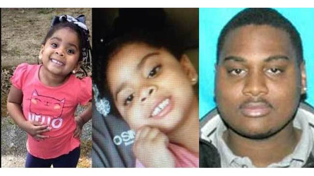 Amber Alert cancelled after Memphis 3-year-old found