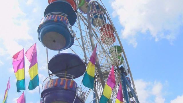 Attorney: Child caused fall from Ferris wheel at Greene County Fair
