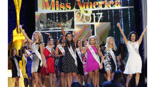 3rd night of Miss America preliminaries on tap for Thursday