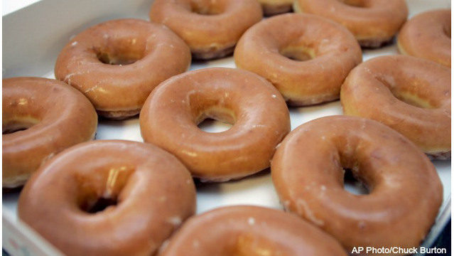 National Doughnut Day is Friday: Where to get freebies