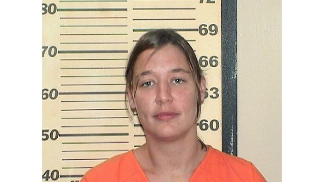 Mississippi woman jailed 96 days on bogus charge: It is no one's fault?