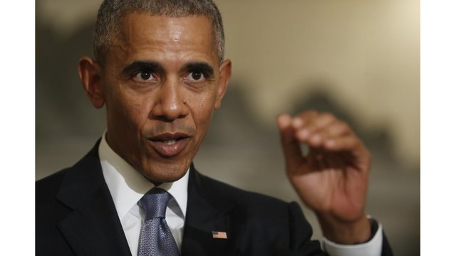 Obama: World leaders must heed people's economic fears