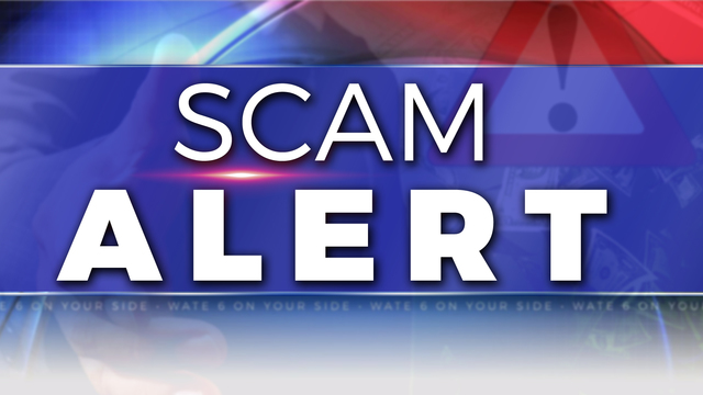 Phone scam claiming to be Greeneville police