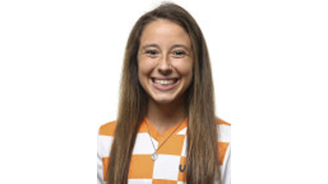 Vols' Carlyn Baldwin to play professional soccer in Switzerland
