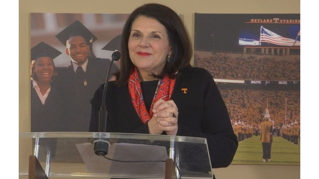 UT chancellor: 'Racism is not welcome on our campus'