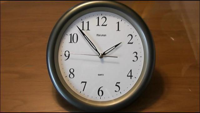 Daylight Saving 2017: Don't forget to turn your clocks forward