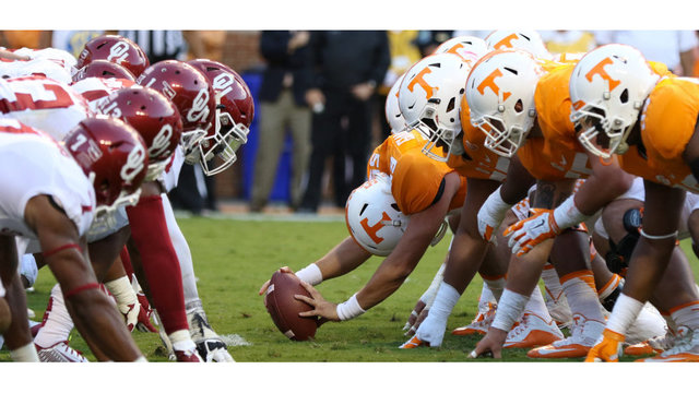 Vols welcome 2018 recruiting class