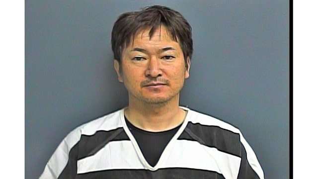 Man charged with taking photos of girls at Sevierville cheerleading competition