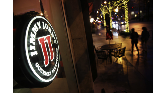 Jimmy John's celebrating 'Customer Appreciation Day' with $1 subs