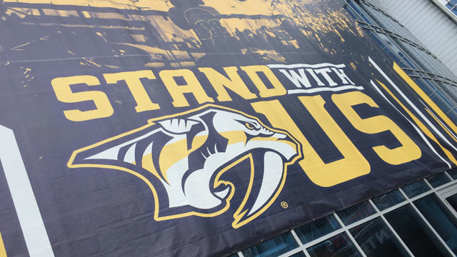 Stanley Cup Finals watch party to take place at Market Square