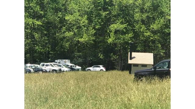 Man found dead at Abrams Creek in Great Smoky Mountains National Park