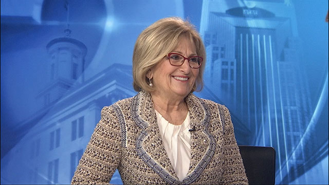 Rep. Diane Black Stepping Down As House Budget Committee Chairman