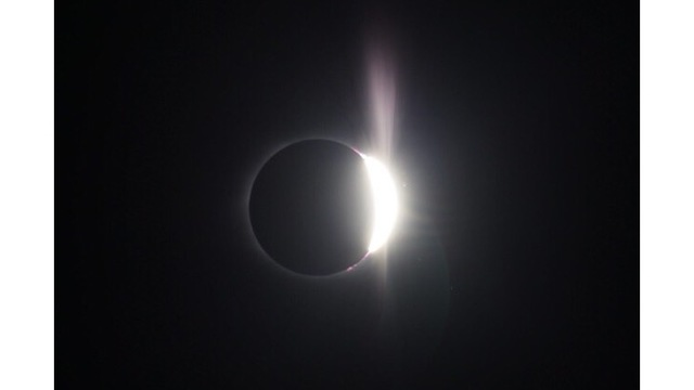PHOTO GALLERY: Great American Eclipse in East Tennessee