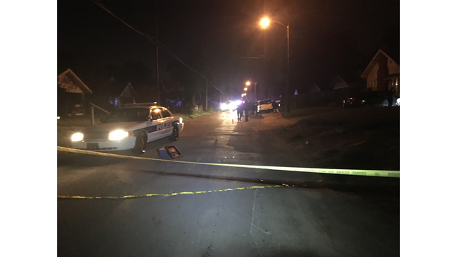 2 female victims hurt in East Knoxville shooting