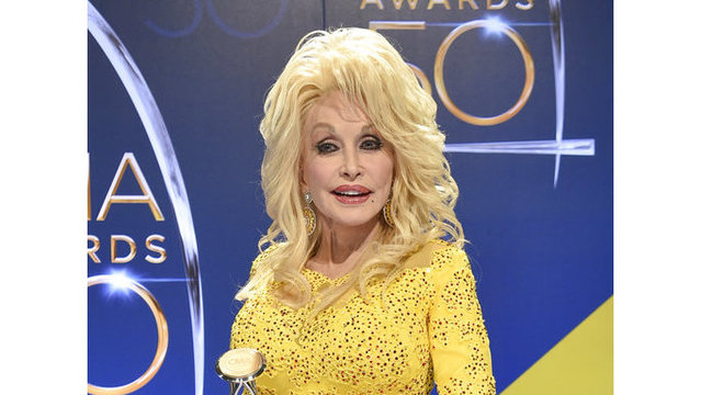 Dolly Parton's dinner attraction drops