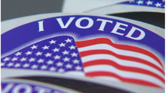 Early voting locations for Knoxville