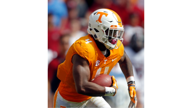 UT's John Kelly, Will Ignont cited after marijuana found during traffic stop, suspended from Kentucky game