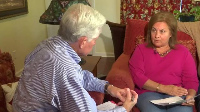 Knoxville breast cancer survivor questions charge for ultrasound screening