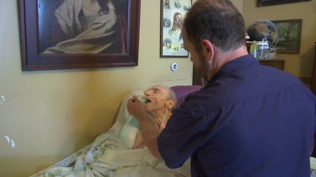 Tennessee works to address shortage of nursing caregivers