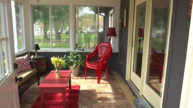 Loudon County widow, contractor in dispute over unfinished sunroom