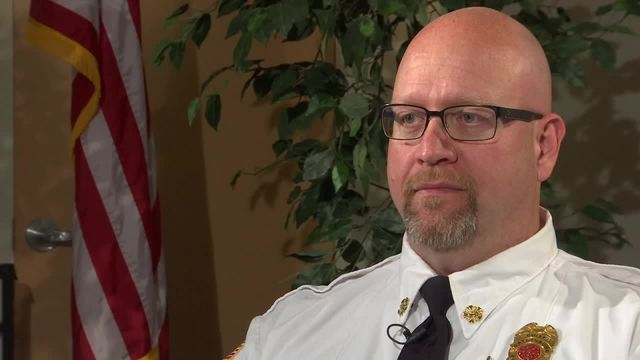 Gatlinburg fire chief reflects on deadly wildfires