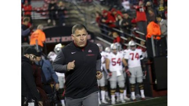 Tennessee Didn't Fully Sign Memorandum Of Understanding With Greg Schiano
