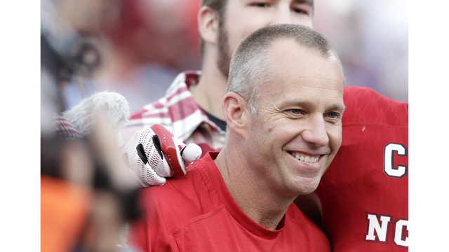 No deal reached between Vols, Brohm; attention turns to Doeren