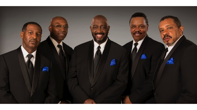 The Temptations, The Four Tops to perform in Knoxville