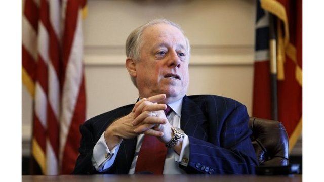 Fmr. TN Governor Phil Bredesen Will Reportedly Announce US Senate Run Thursday
