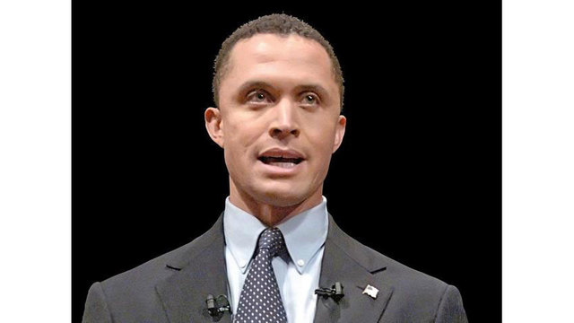 Morgan Stanley fires former Congressman Harold Ford Jr. for misconduct