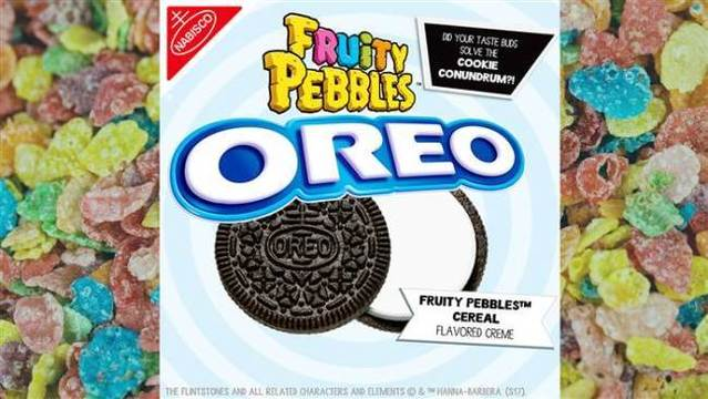 Did you guess the flavor? Oreo reveals mystery cookie