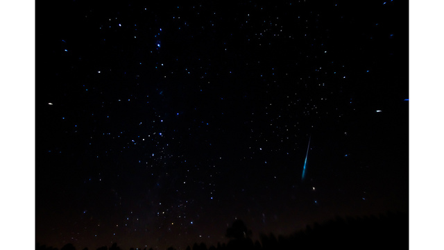 Geminid meteors peak Wednesday and they could be unbelievable !