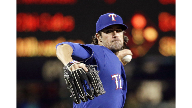 Cole Hamels donated his enormous $9.75 million mansion to charity