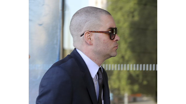 Mark Salling Officially Pleads Guilty to Possession of Child Pornography