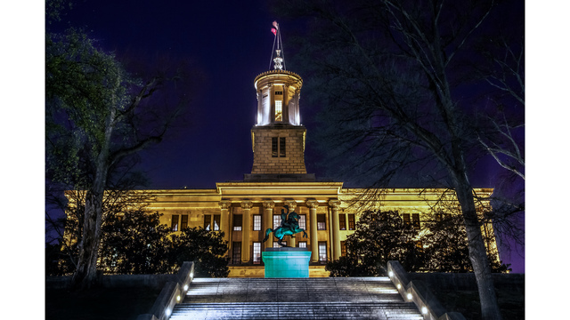 16 new laws set to take effect in Tennessee on Jan. 1