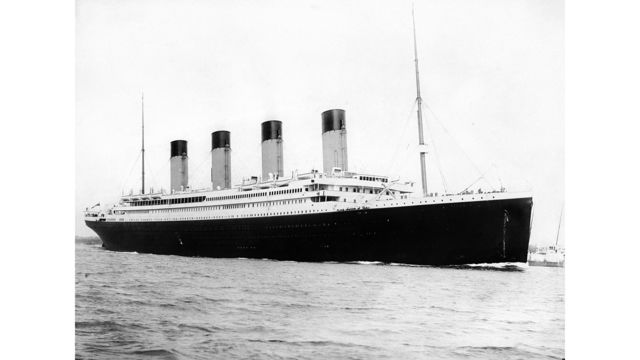 Have $100,000? Take a diving tour of the Titanic wreck site