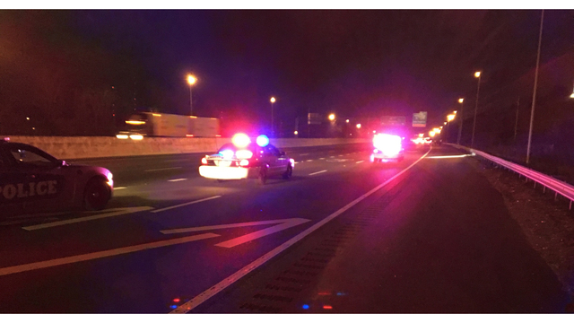 Police identify woman struck, killed by truck on I-40