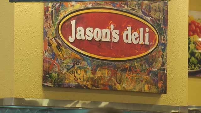 Jason's Deli warns customers about possible credit card breach