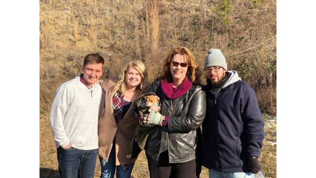 Country star RaeLynn's lost dog found in Pigeon Forge