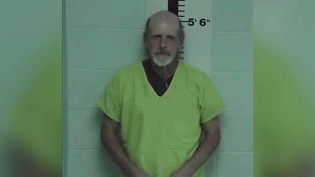 Police: Man arrested after robbing New Tazewell bank