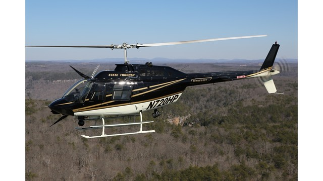 Missing hikers found in Big South Fork